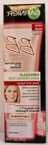 Garnier BB Cream Miracle Skin Perfector Daily Anti-Aging Cre