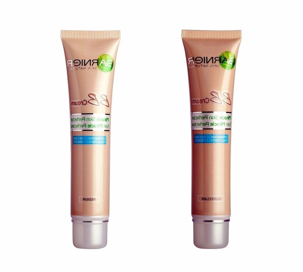bb cream miracle skin perfector spf 20