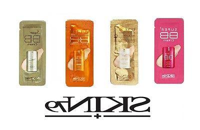 SKIN79 BB Cream sample 5PCS