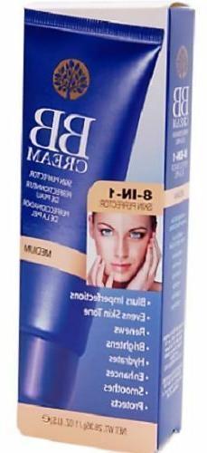 BB Cream 8-in-1 Skin Perfector Medium 1oz