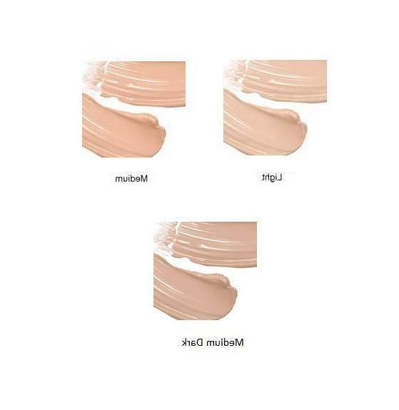 Rimmel Makeup Skin Perfecting SPF Your