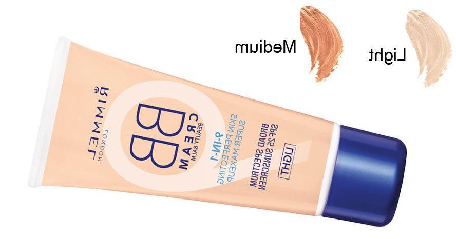 Rimmel Makeup SPF Your