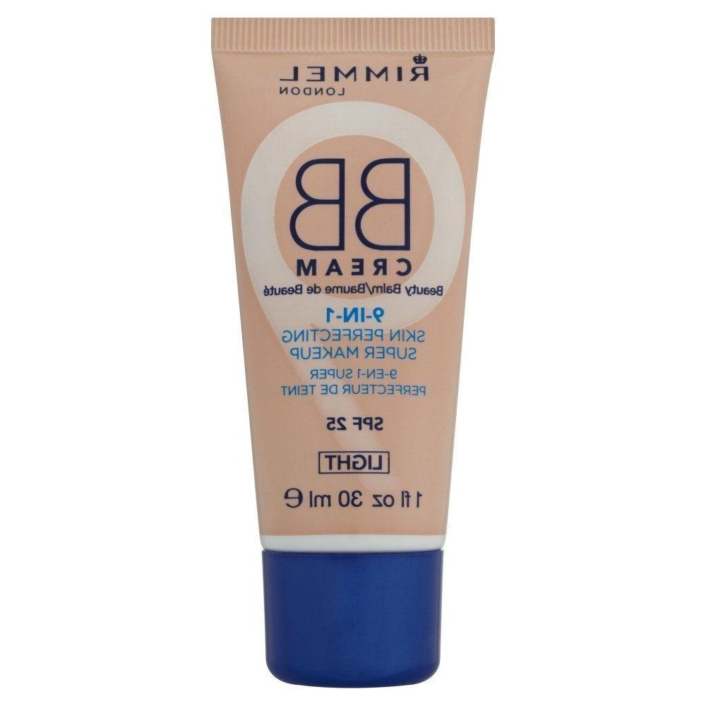 Rimmel Cream Makeup 9-in-1 SPF - Your
