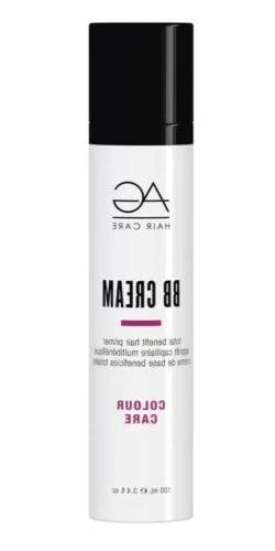 AG Hair Care BB Cream Total Benefit Hair Primer 3.4 fl oz FR