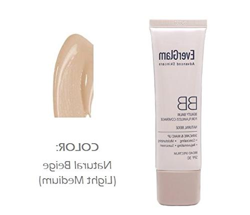 K Skin - BB Cream 30 in | Cosmetics by EverGlam