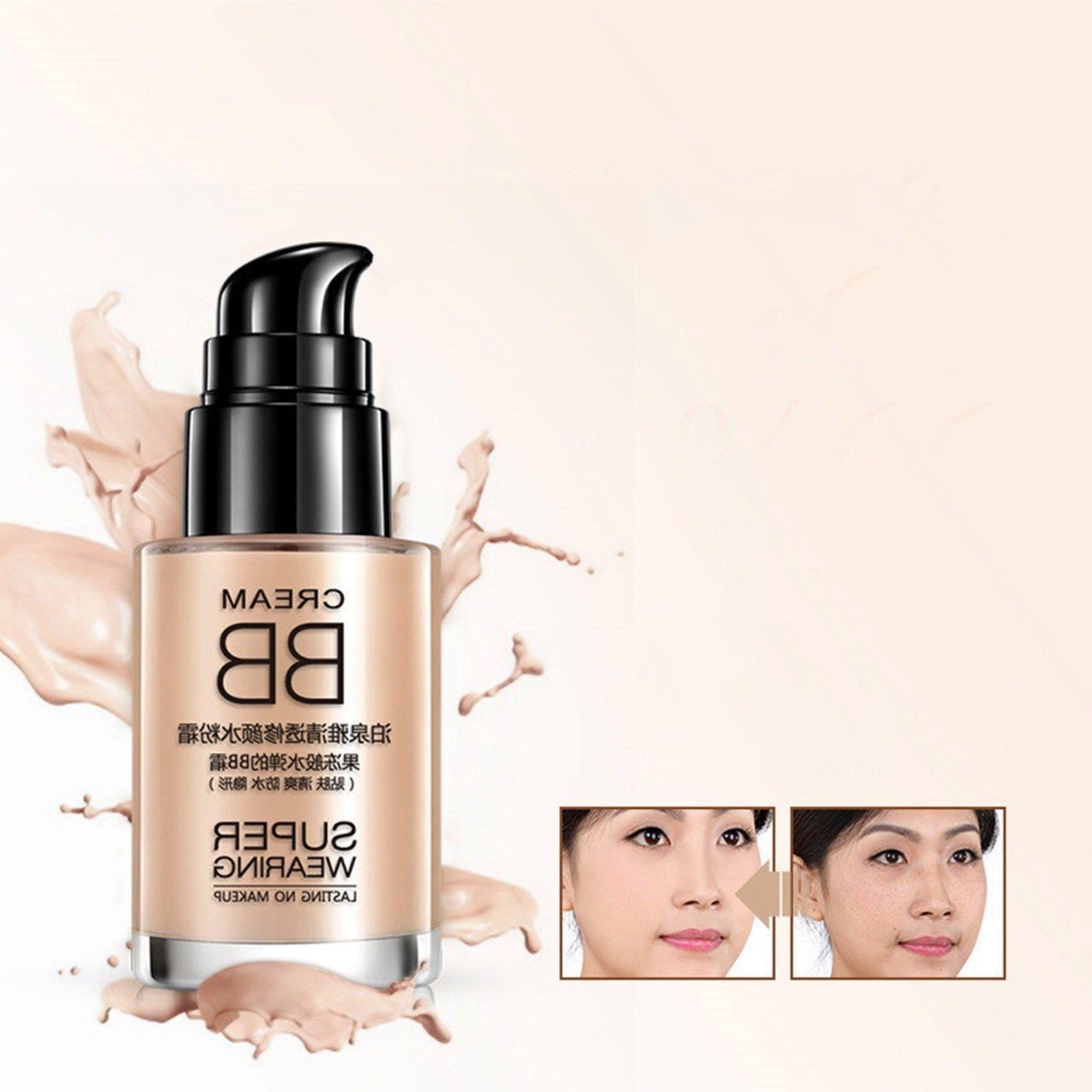 BIOAQU BB Whitening Moisturize Makeup