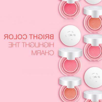BIOAQUA Cushion Blusher Blush Moisturizing Makeup