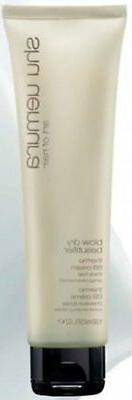 Shu Uemura Blow Dry Beautifier Thermo BB Cream Thick Hair 5
