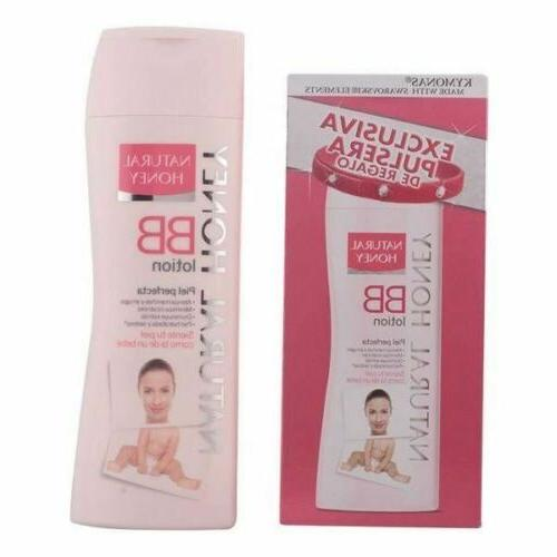 Body Lotion Bb Cream Natural