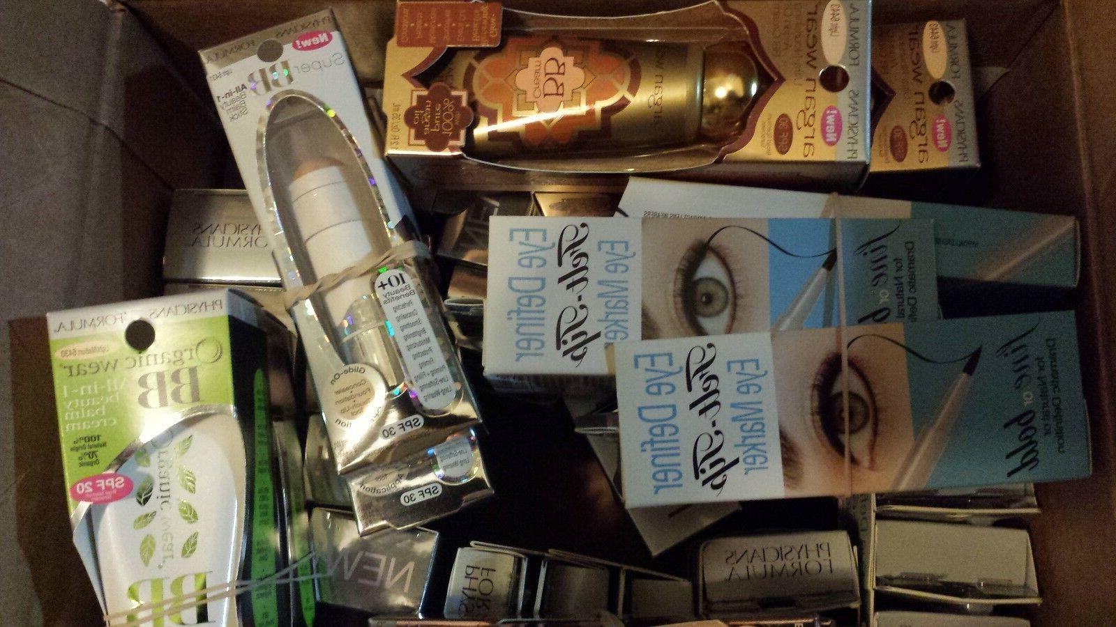 Physicians Formula Bronzer, shimmer, BB,CC Cream,Mineral,City PRICES