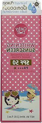 Karmart Cathy Doll BB Cream Cathy L-glutathione Spf130pa+++