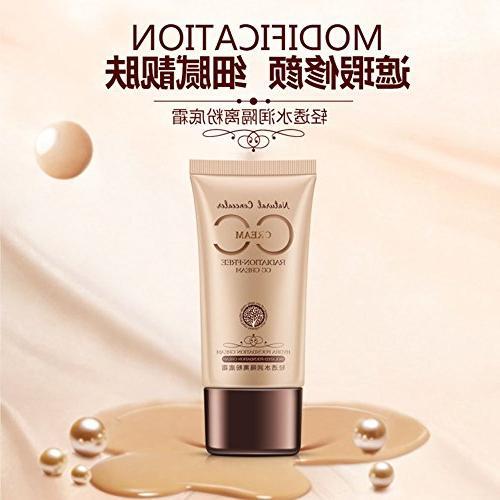 CC Cream Foundation Nude A3