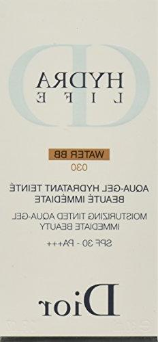 Christian Dior Hydra Life Water SPF 30 No. 030 BB Moisturizi