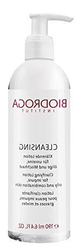 Biodroga Clarifying Lotion for Impure, Oily and Combination