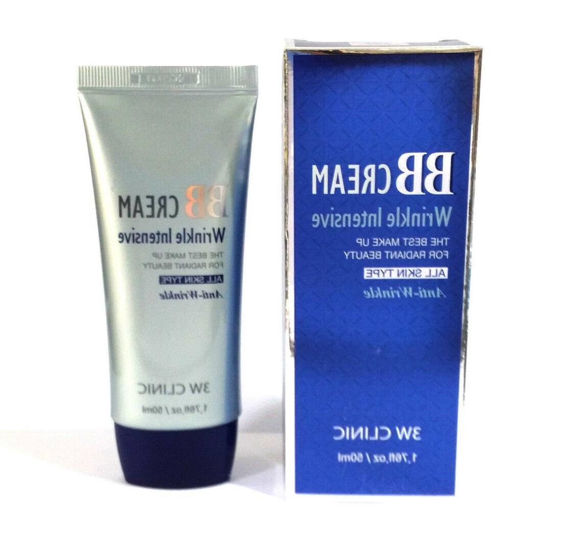 wrinkle intensive bb cream 50ml 1 76fl