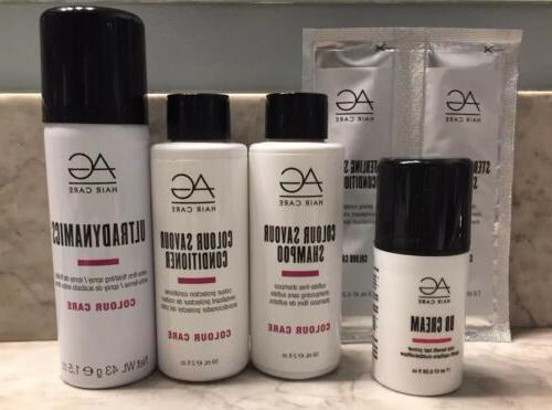 AG Hair Travel