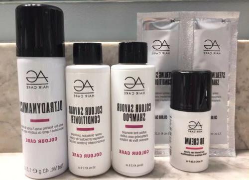AG Hair Care Travel Ultradynamics BB