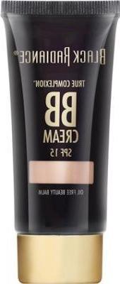 Black Radiance True Complexion Bb Cream SPF 15, Nude, 1 Ounc