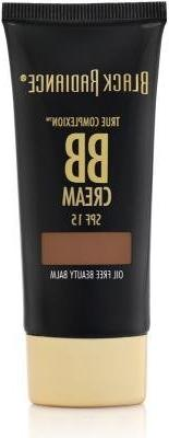 Black Radiance True Complexion BB Cream - Coffee Glaze