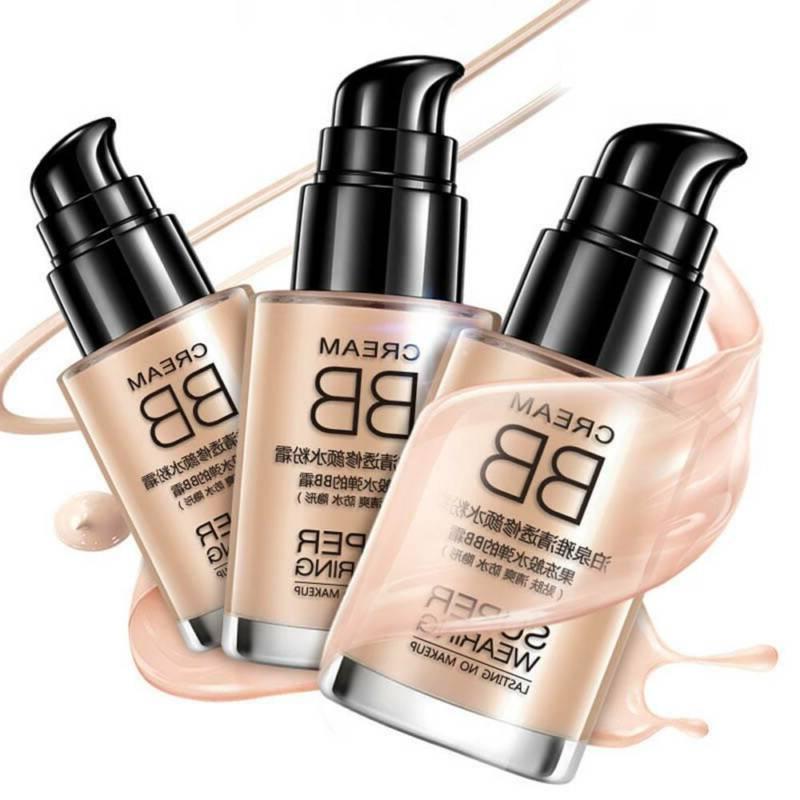 Cover Blemish Balm Cream Base Powder