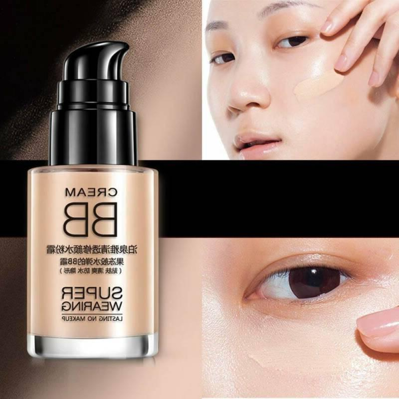 cover blemish balm bb cream base foundation