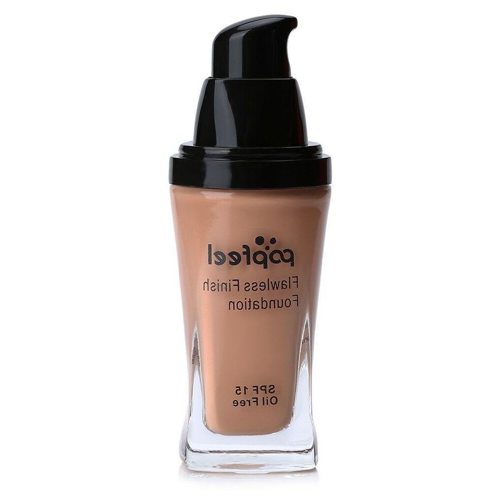 Cover BB Cream Makeup Foundation
