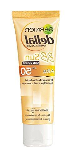 Garnier Delial Facial Bb Cream Spf 50 50 Ml