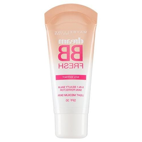 dream bb fresh soy extract