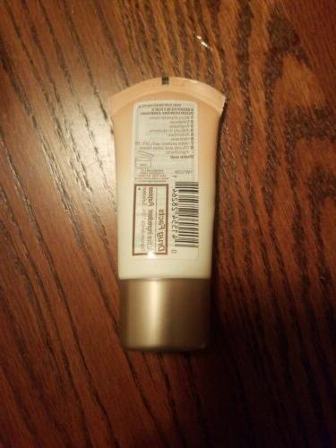 Maybelline Cream Spectrum 120 Medium/Sheer - fl. oz.