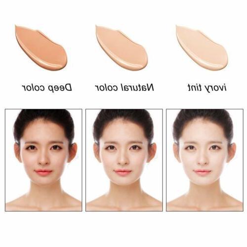 Face Foundation Isolation Makeup Cream