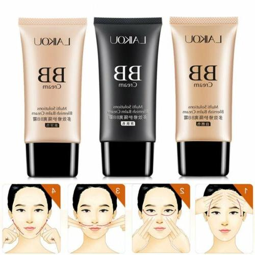 Face Foundation Concealer Isolation Makeup F2