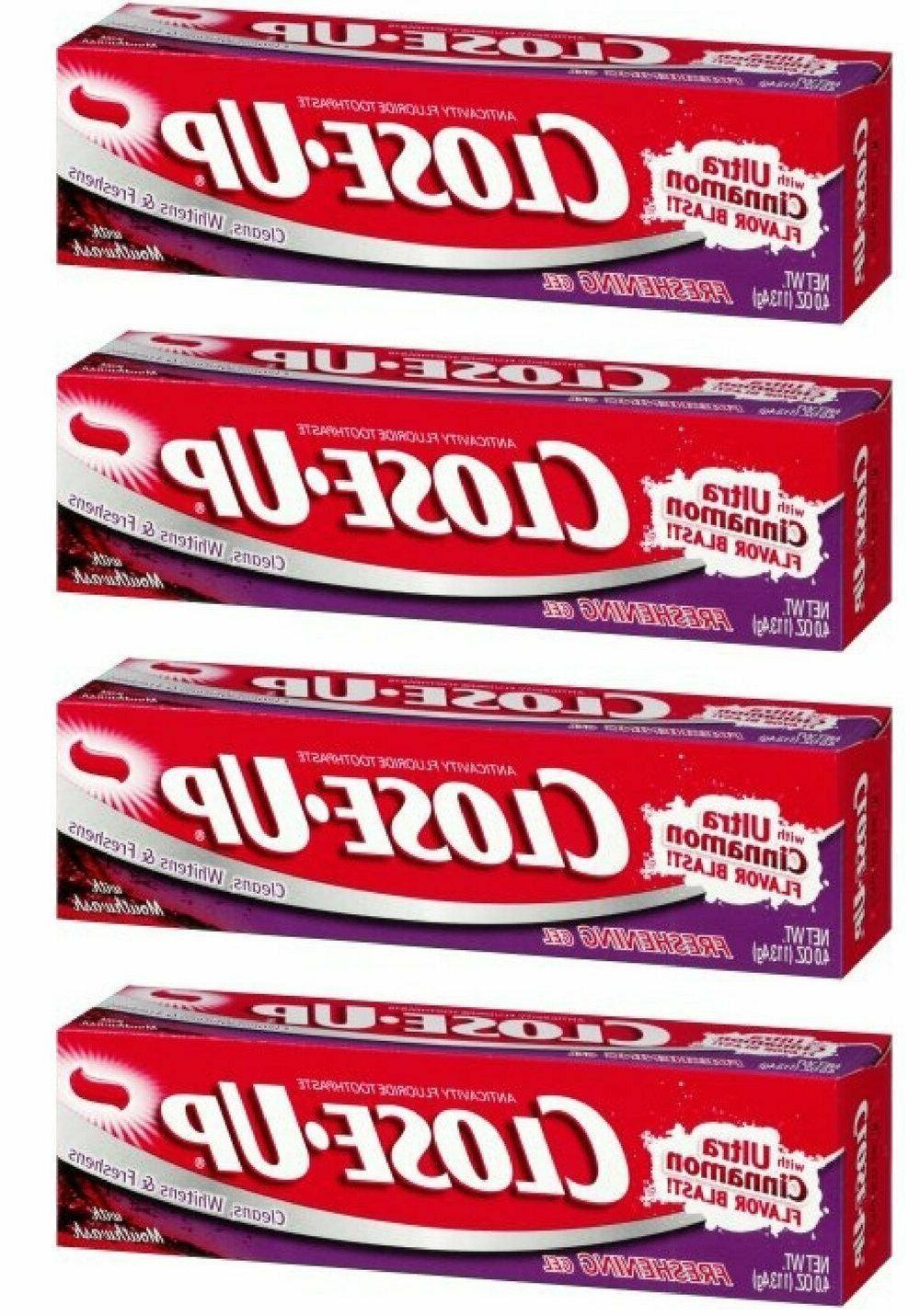 fluoride toothpaste gel