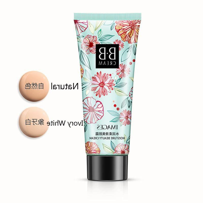 <font><b>BB</b></font> Foundation Makeup Whitening Easy Wear Face Cosmetics