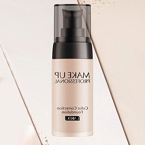 ThinkMax Liquid Concealer Lasting Nude