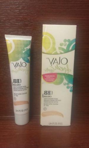 Olay® Fresh Skin Perfectin BB Cream Fair *READ*