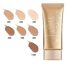 Jane Iredale Glow Time Full Coverage Mineral BB Cream-Choose