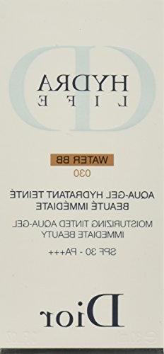 Hydra Life Water BB Moisturizing Tinted Aqua-Gel SPF 30 - #