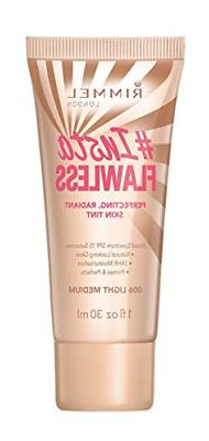 Rimmel Instaflawless Skin Tint, 1.01 Ounce Light Medium
