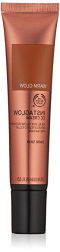 The Body Shop Instaglow, Warm Glow, 0.8 Fluid Ounce