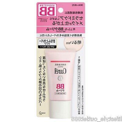 kao japan curel bb cream spf28 pa