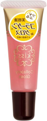 kiss/ Collagen Jelly Rouge Gloss 07 Pure jelly 9g