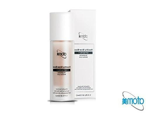 korea herb healthy glow base
