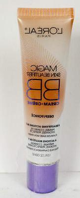 L'Oreal Paris Magic Skin Beautifier BB Cream 812 Light