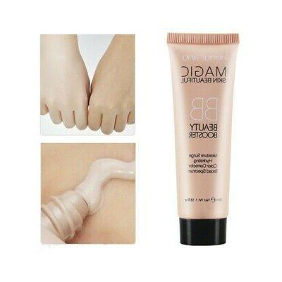 Foundation Concealer Invisible BB Cream Flawles Pores Bright