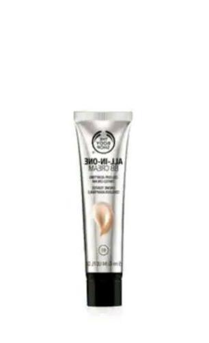 Lot 2 Body Cream skin ea
