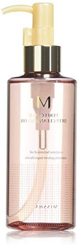 MISSHA M Perfect BB Deep Cleansing Oil 200ml-Brand New