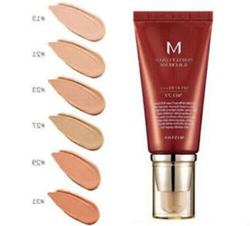 m perfect cover bb cream 13 21