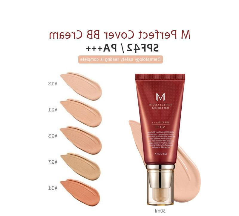 MISSHA BB No.13/ 21/ 23/ 27/ / 31 +Free