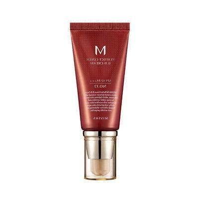 Missha M Perfect Cover BB Cream No.13 Bright Beige SPF42 PA+