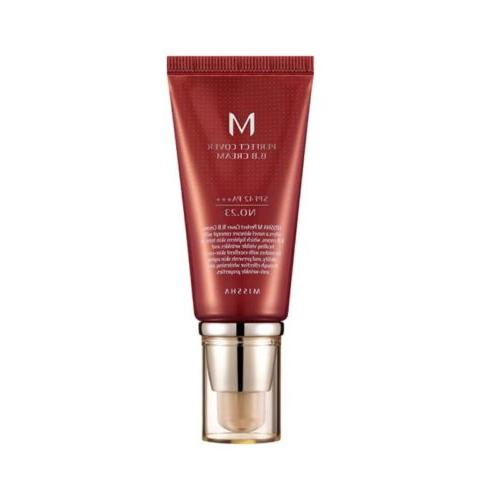 MISSHA M Perfect Cover BB Cream No.23 Natural Beige SPF42 PA